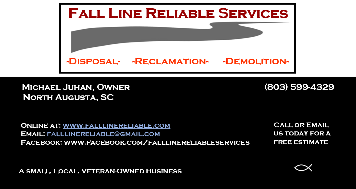 Fall Line Reliable Services LLC