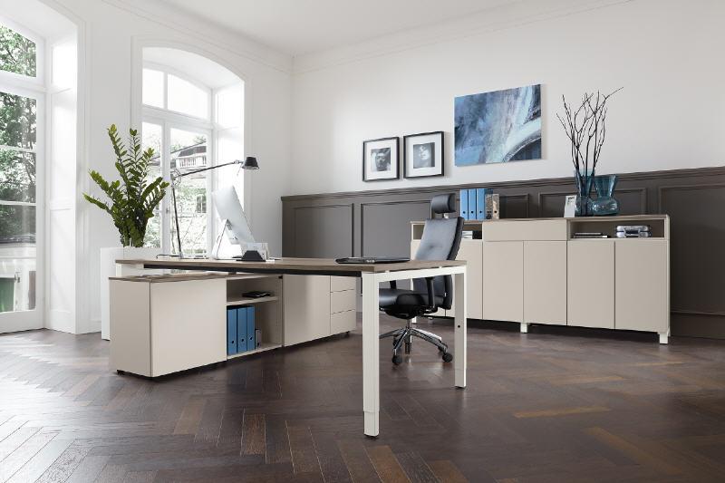 JFB Bürogestaltung