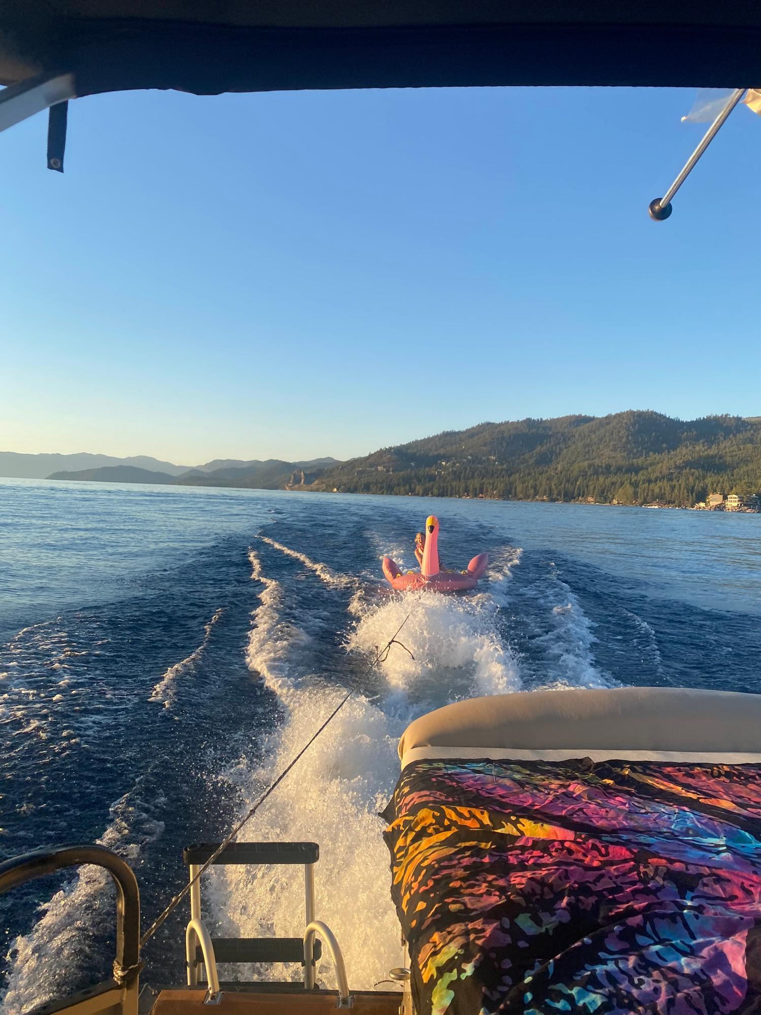 Tahoe's Best Boat Rentals