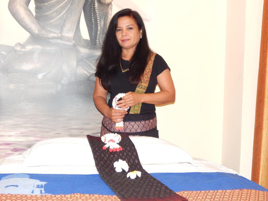 Oppau thai massage Thaimassage by