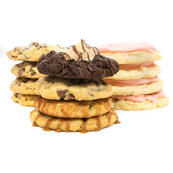 Crumbl Cookies - Marconi