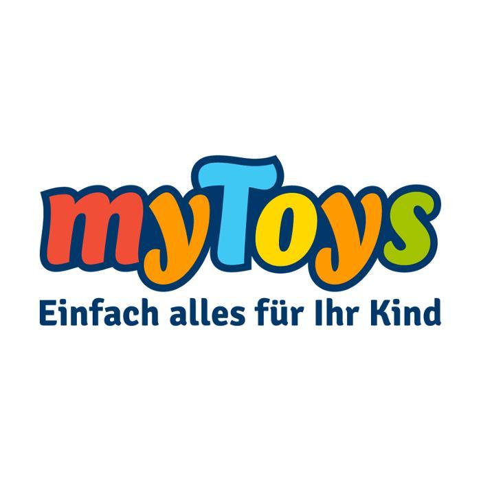 Logo von myToys Filiale Lüdenscheid