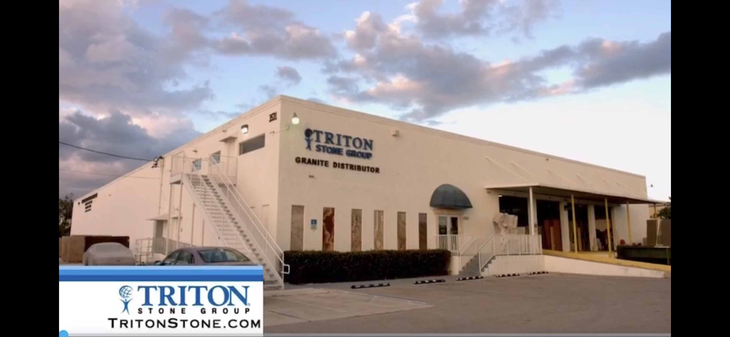Triton Stone Group of Fort Myers