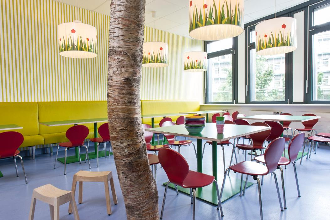 Kita kinderzimmer stubbenhuk stubbenhuk in 20459 hamburg for Kinderzimmer conventparc