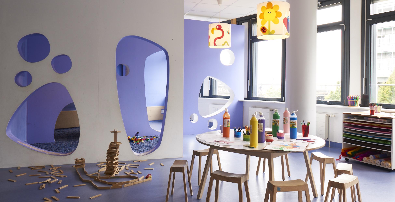 Kita Kinderzimmer Stubbenhuk in 20459, Hamburg