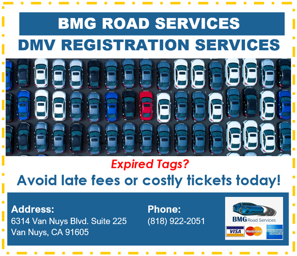 BMG Road Services