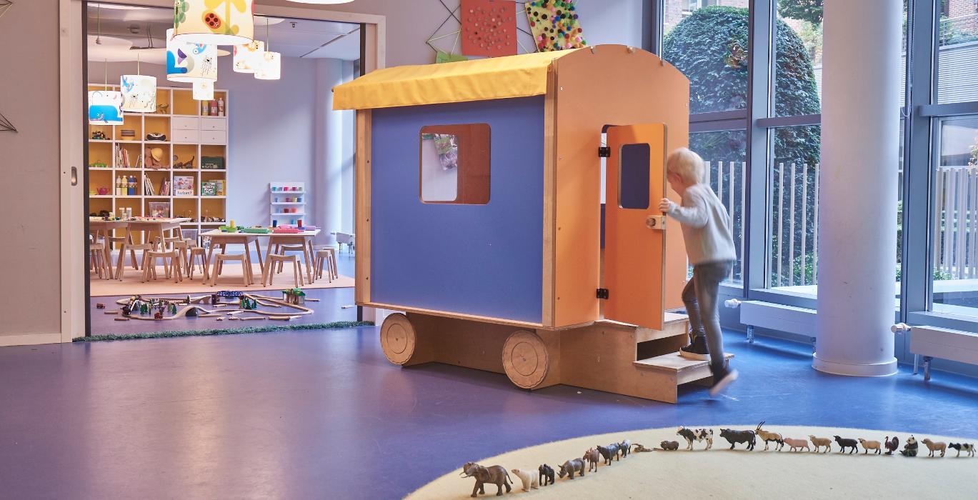 kita kinderzimmer valentinshof hamburg caffamacherreihe. Black Bedroom Furniture Sets. Home Design Ideas