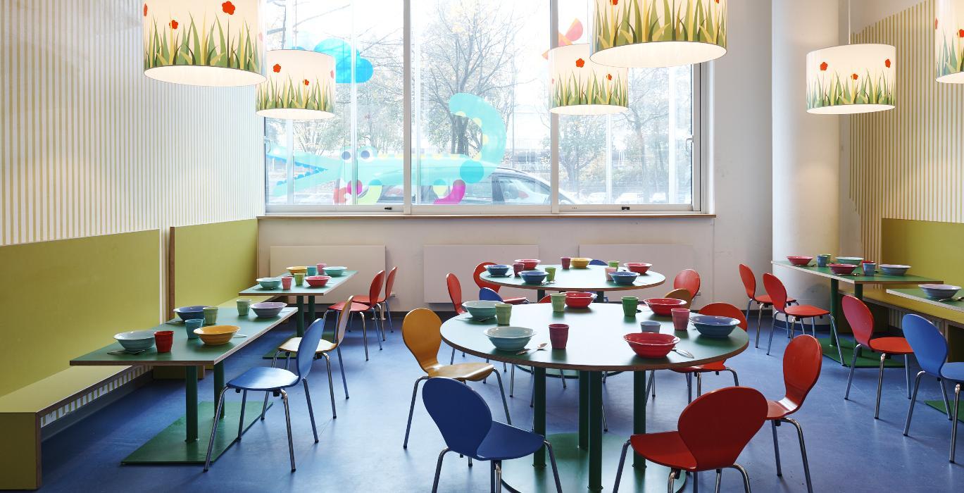 Kita kinderzimmer city s d hamburg nagelsweg 34 for Hamburger kinderzimmer