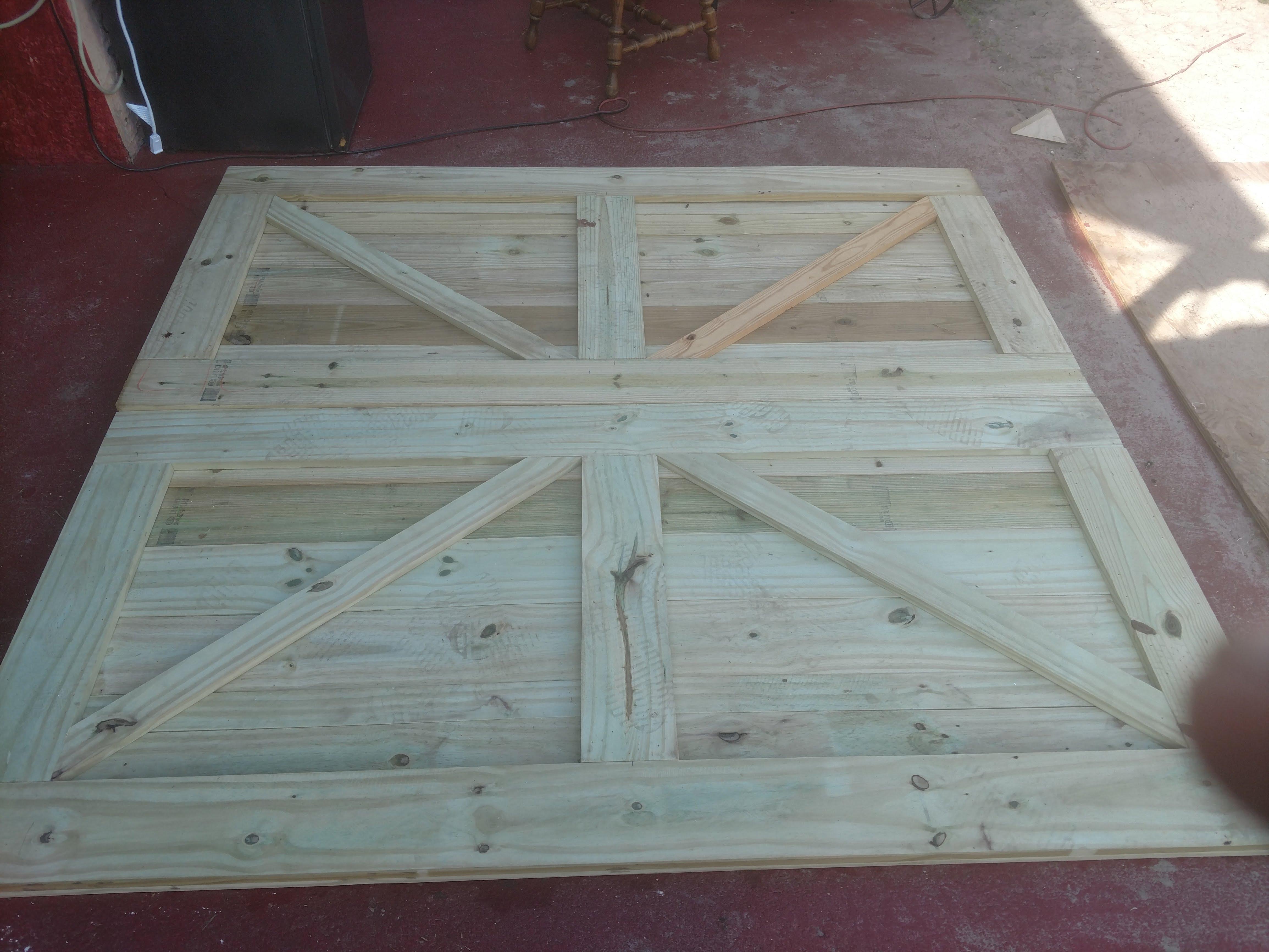 Vance Craft Woodworking