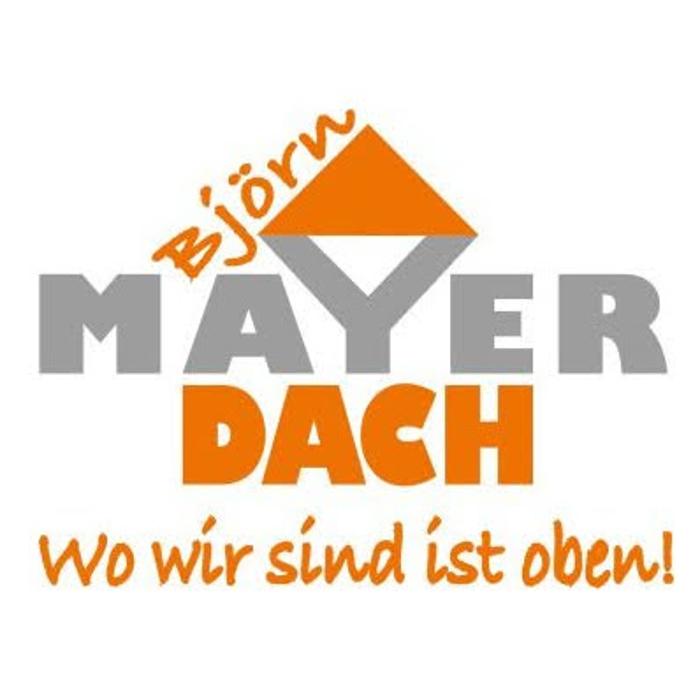 Bild zu Björn Mayer Dach GmbH in Wertheim