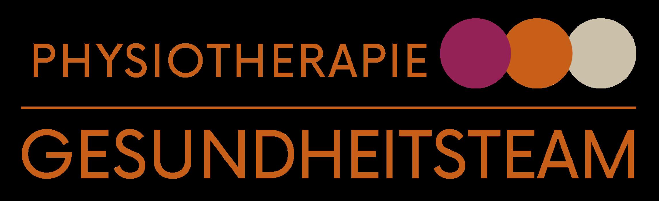 Bild zu Gesundheits-Team Lampertheim in Lampertheim