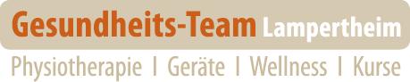 Gesundheits-Team Lampertheim