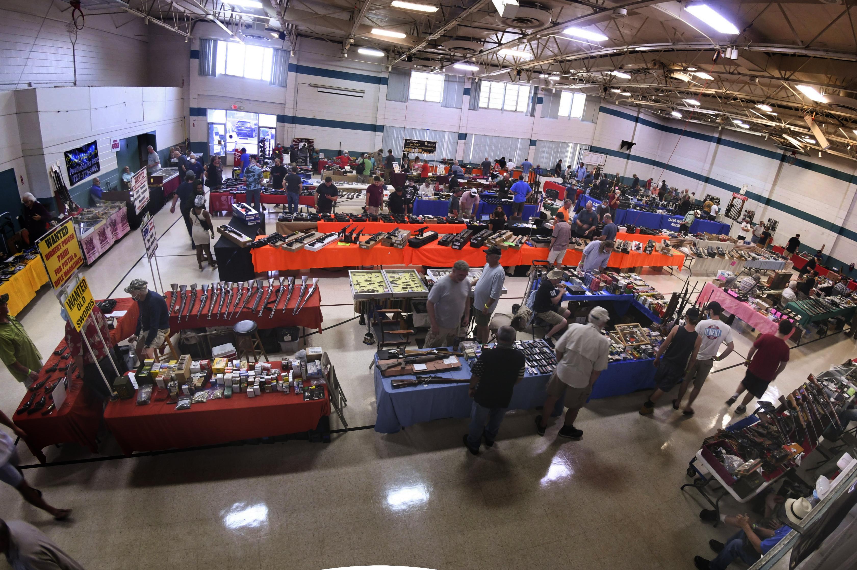 Image 4   Largo Event Center