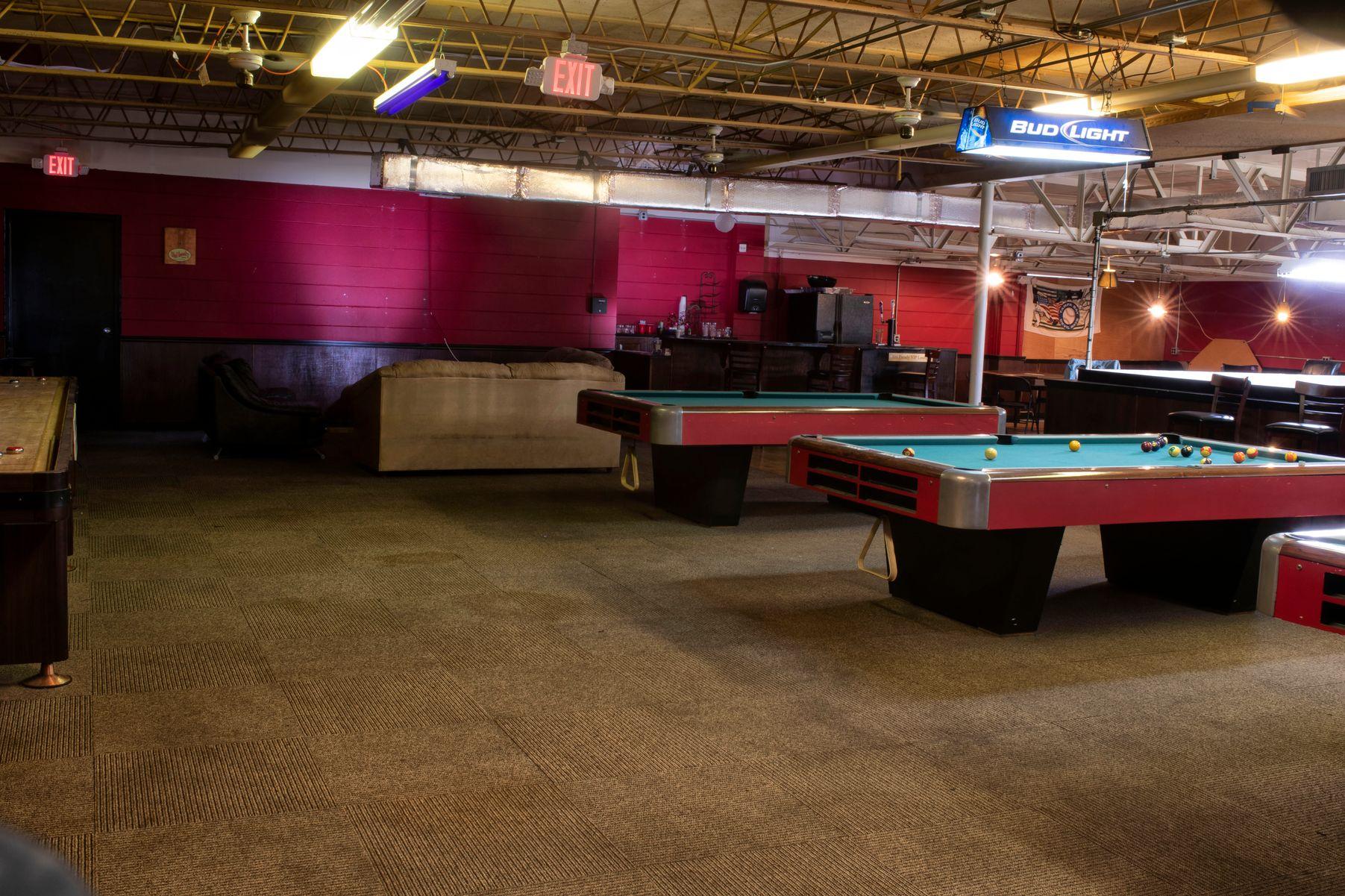 Image 7   Largo Event Center