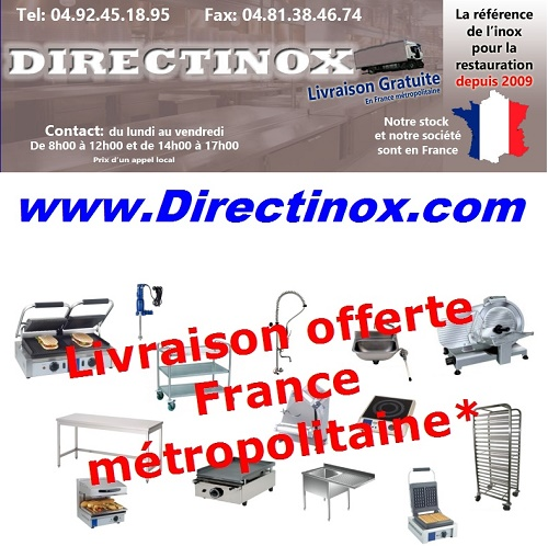 Directinox