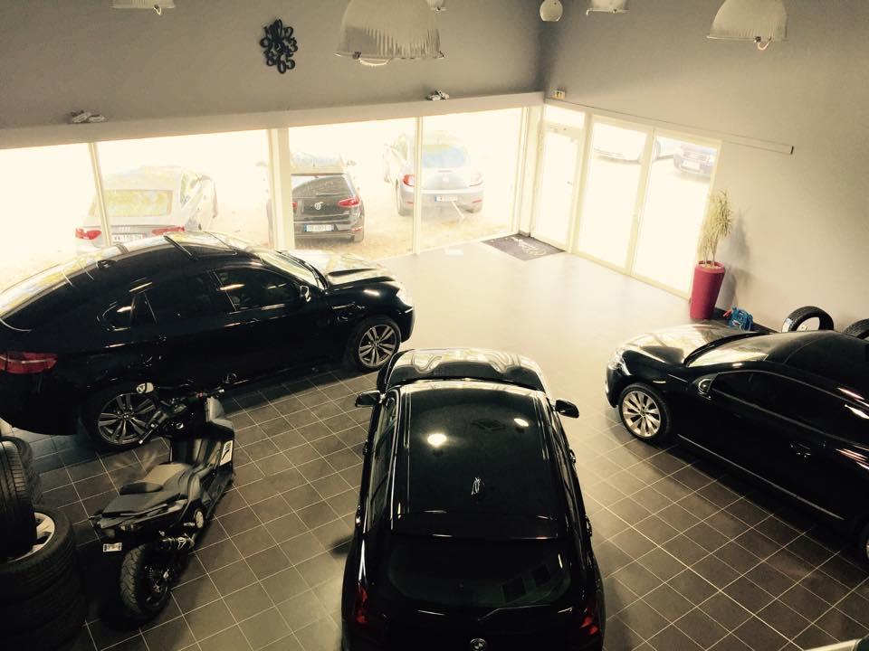 carprivileges