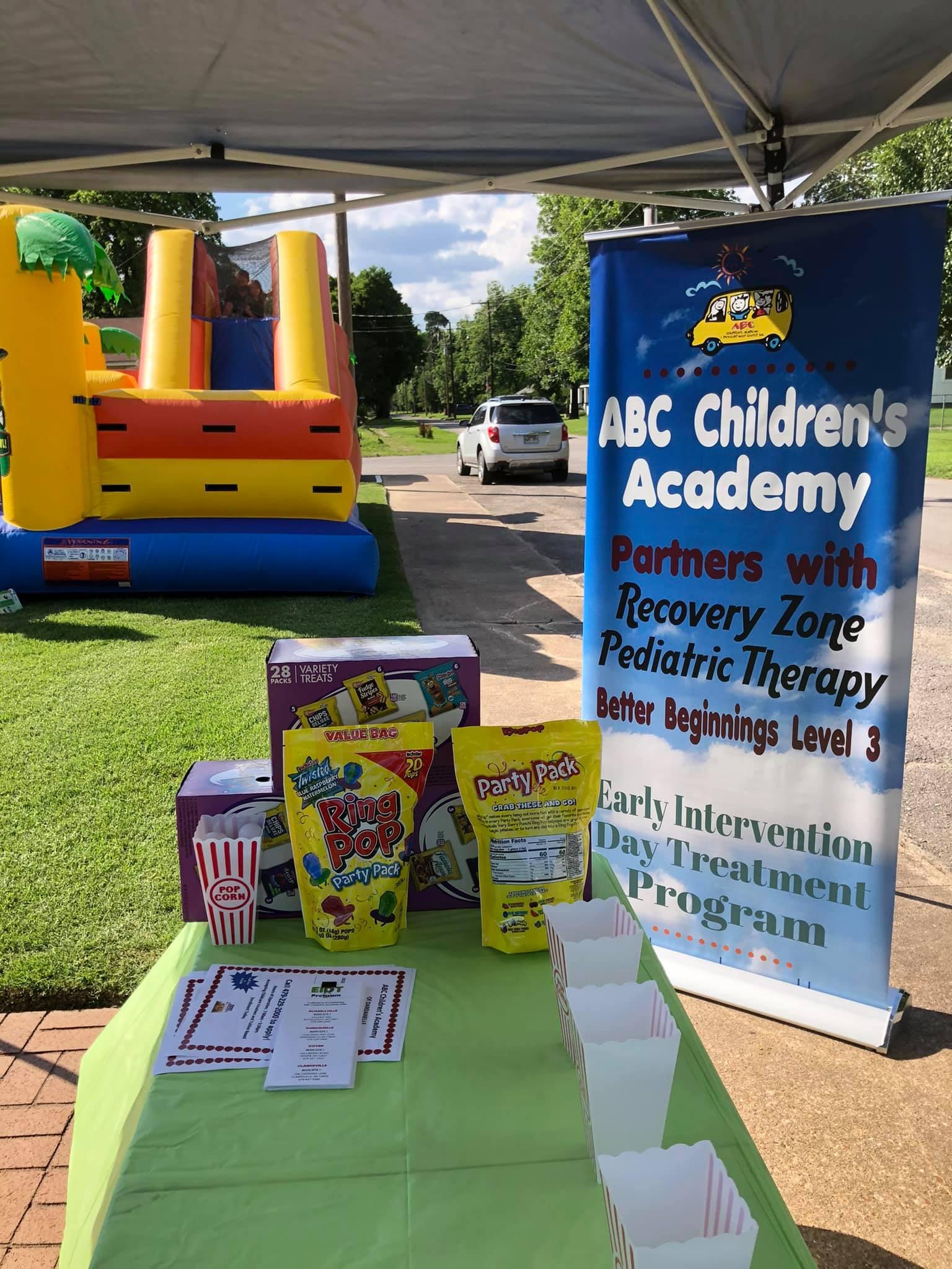 ABC Children's Academy