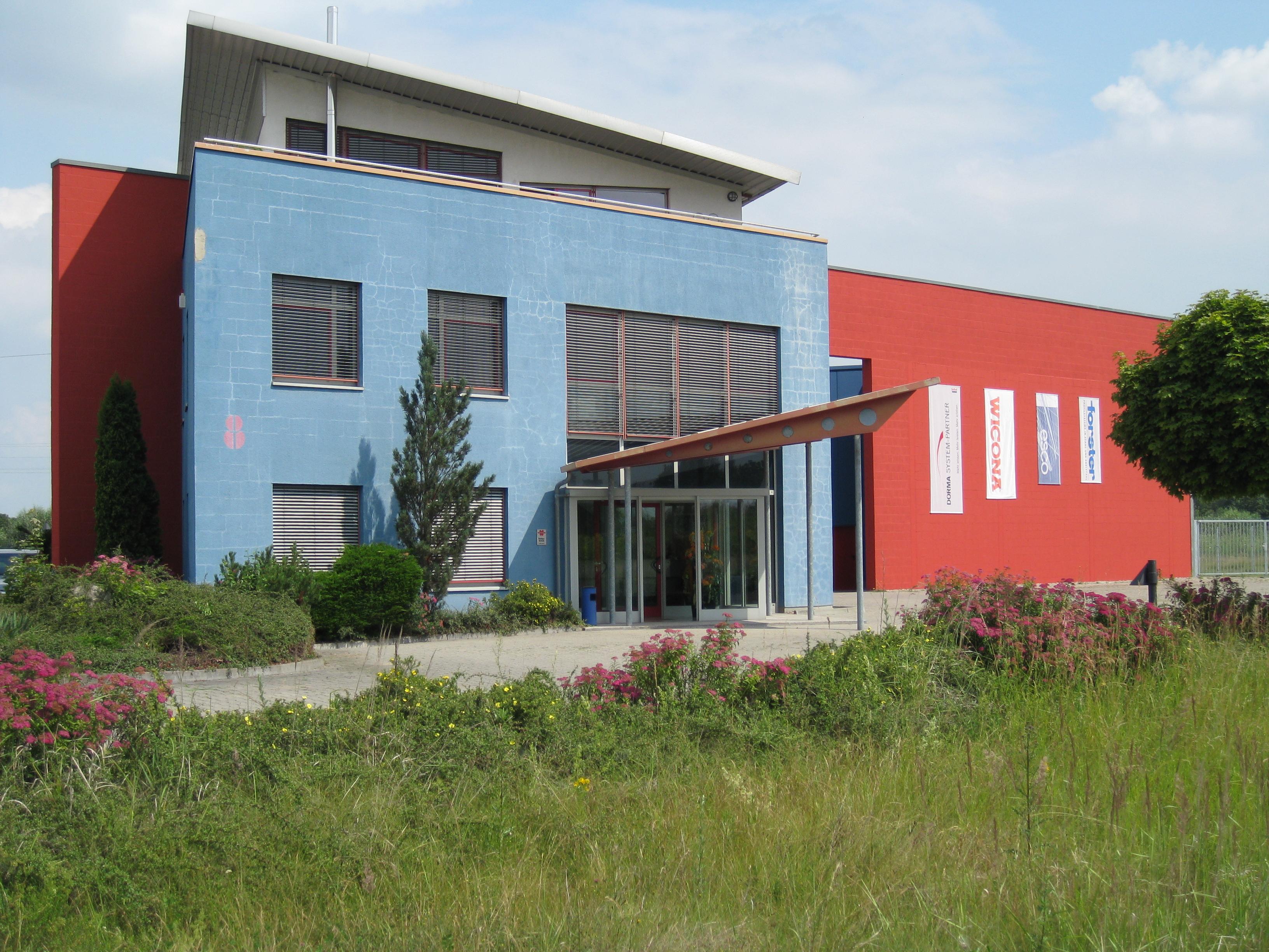 BRE-Brandschutzsysteme & Metallbau GmbH