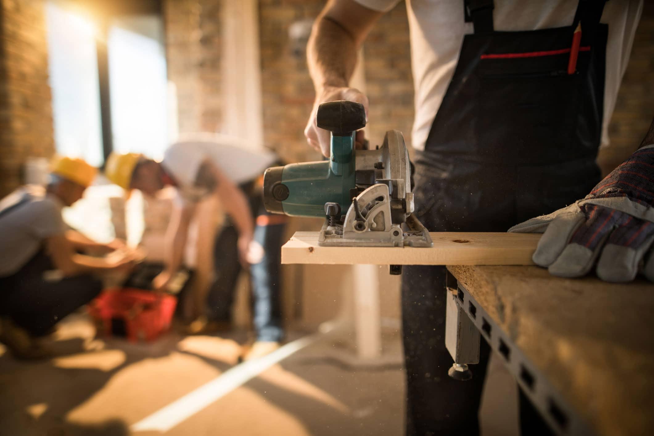 A Helping Hand Handyman