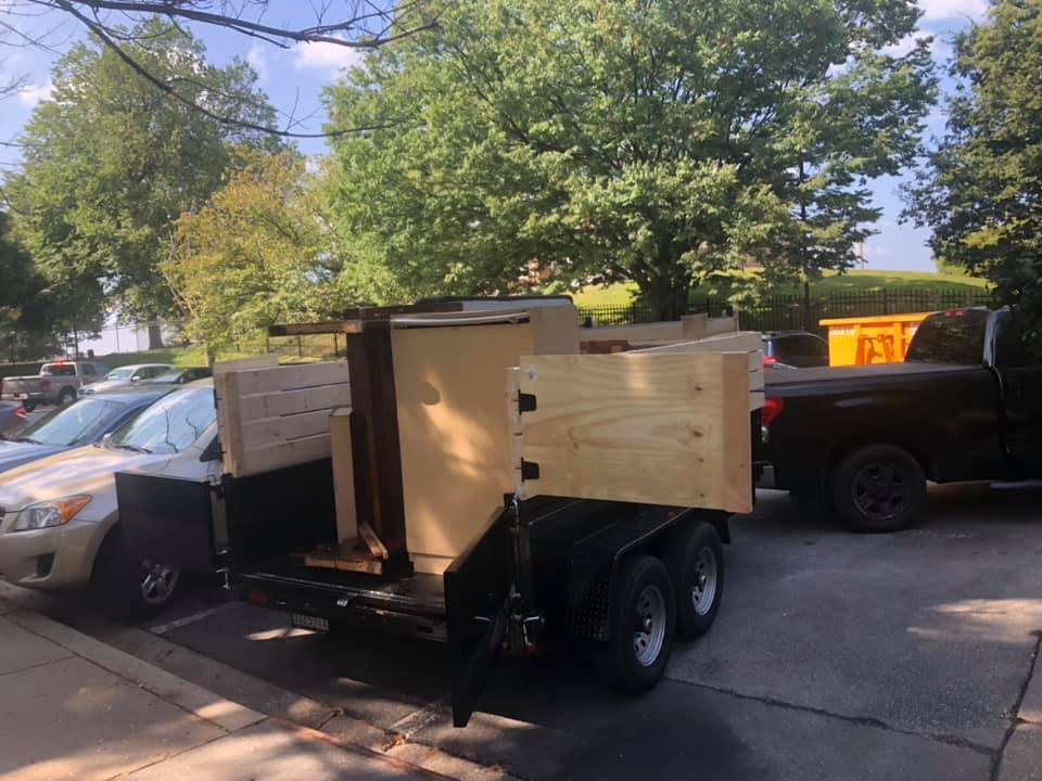 Get A Grip Hauling And Junk Removal