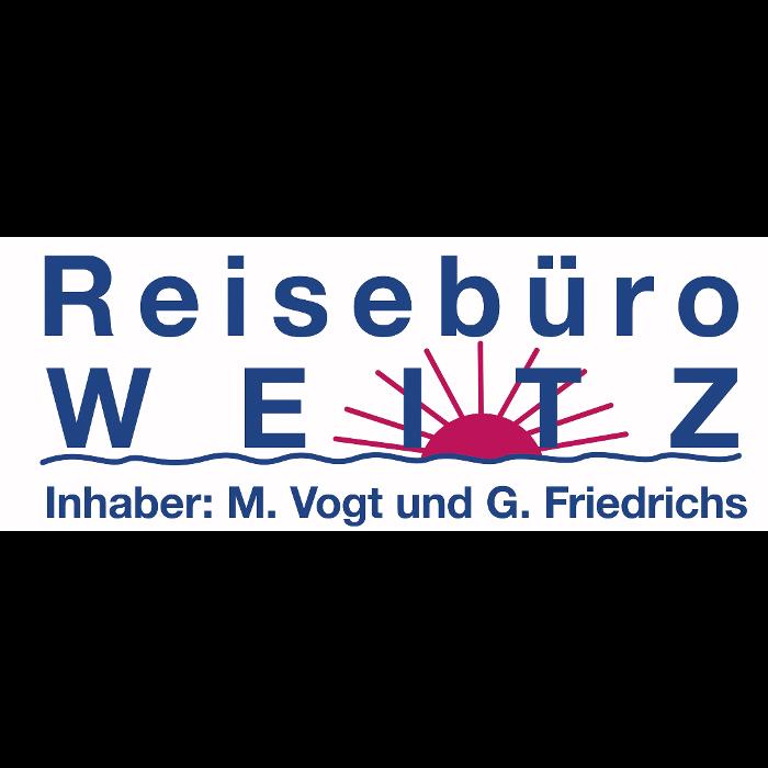 Bild zu Reisebüro Weitz, Vogt & Friedrichs GbR in Korschenbroich