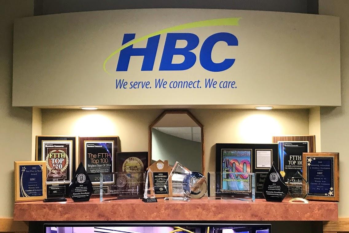 Hiawatha Broadband Communications, Inc.