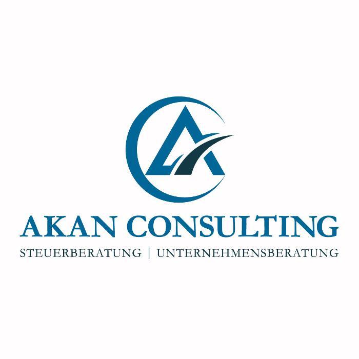 Bild zu Steuerberater Ibrahim Akan (Akan Consulting) in Pforzheim