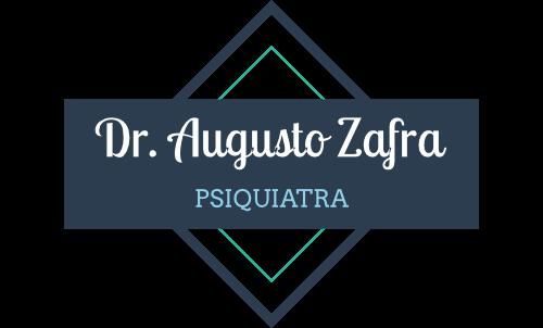 Augusto Zafra. Psiquiatra. Valencia