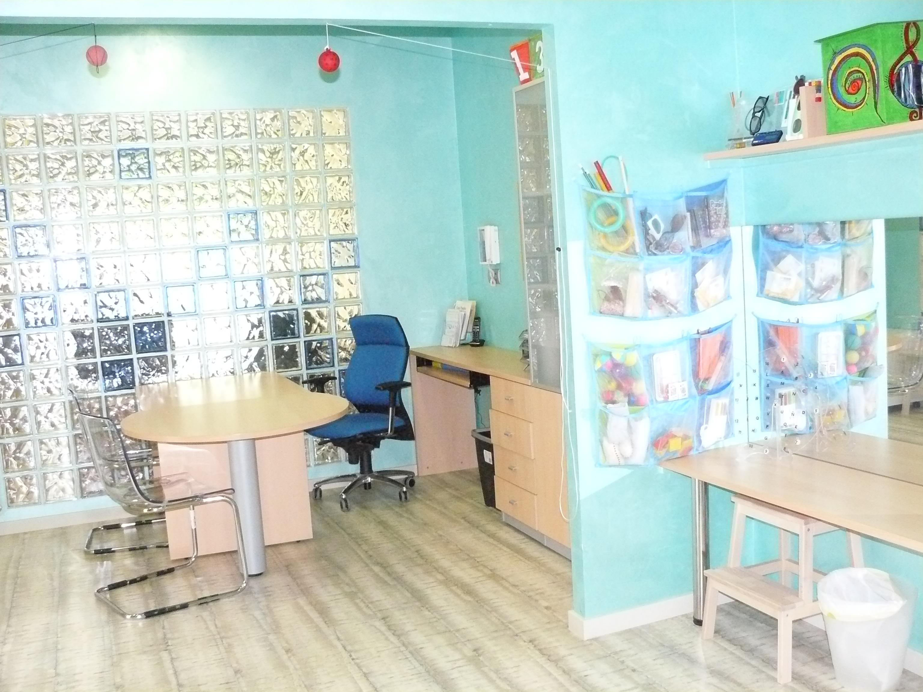 Centro de Optometría y Terapia Visual