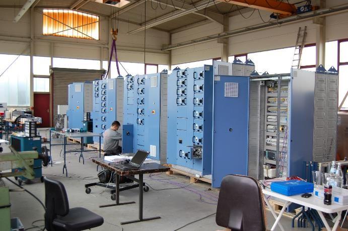 EIK Automation Services GmbH