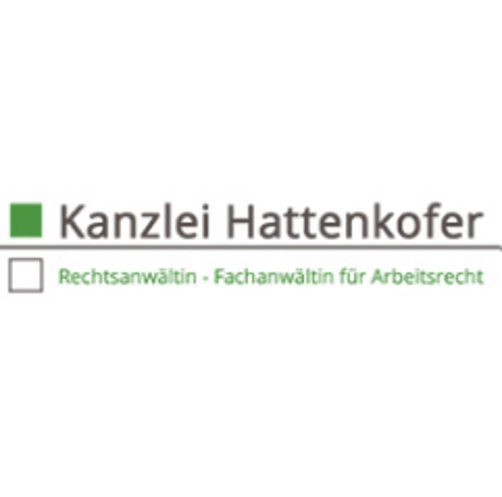 Bild zu Kanzlei Hattenkofer Rechtsanwältin in Kempten im Allgäu