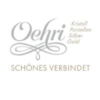 Oehri-Tischkultur by Prevent