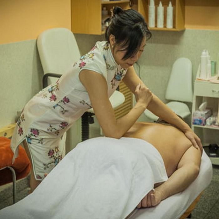 Bild zu Sauna & Thai Massage Prager in Leipzig