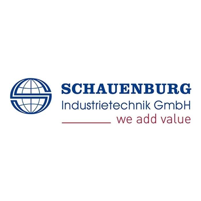 Bild zu SCHAUENBURG Industrietechnik GmbH in Mülheim an der Ruhr