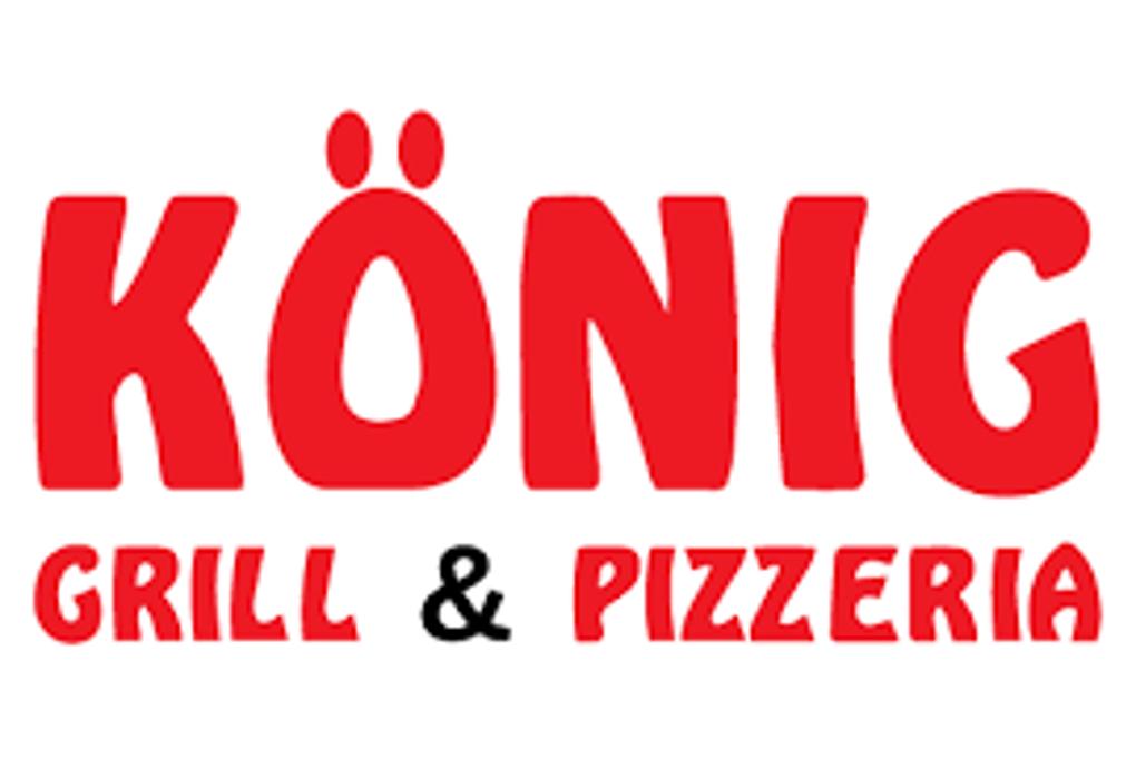 Bild zu König Grill & Pizzeria in Oberhausen im Rheinland