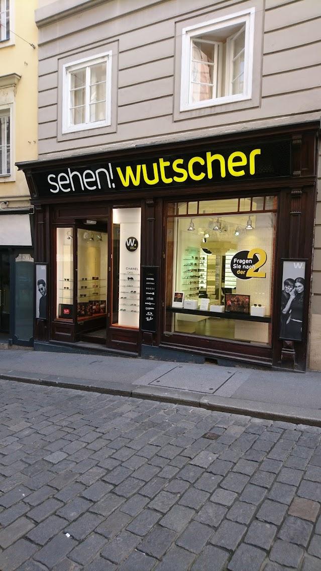 sehen!wutscher Graz - Sporgasse