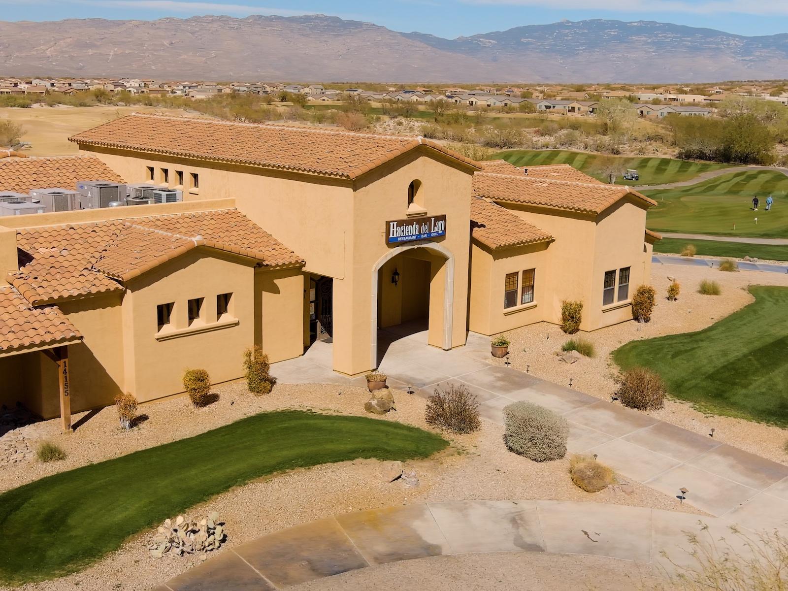 Vistas at Rancho del Lago - Heritage Series by Meritage Homes