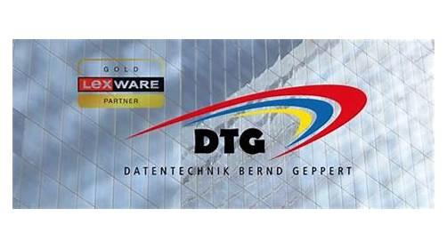 DTG Datentechnik Bernd Geppert