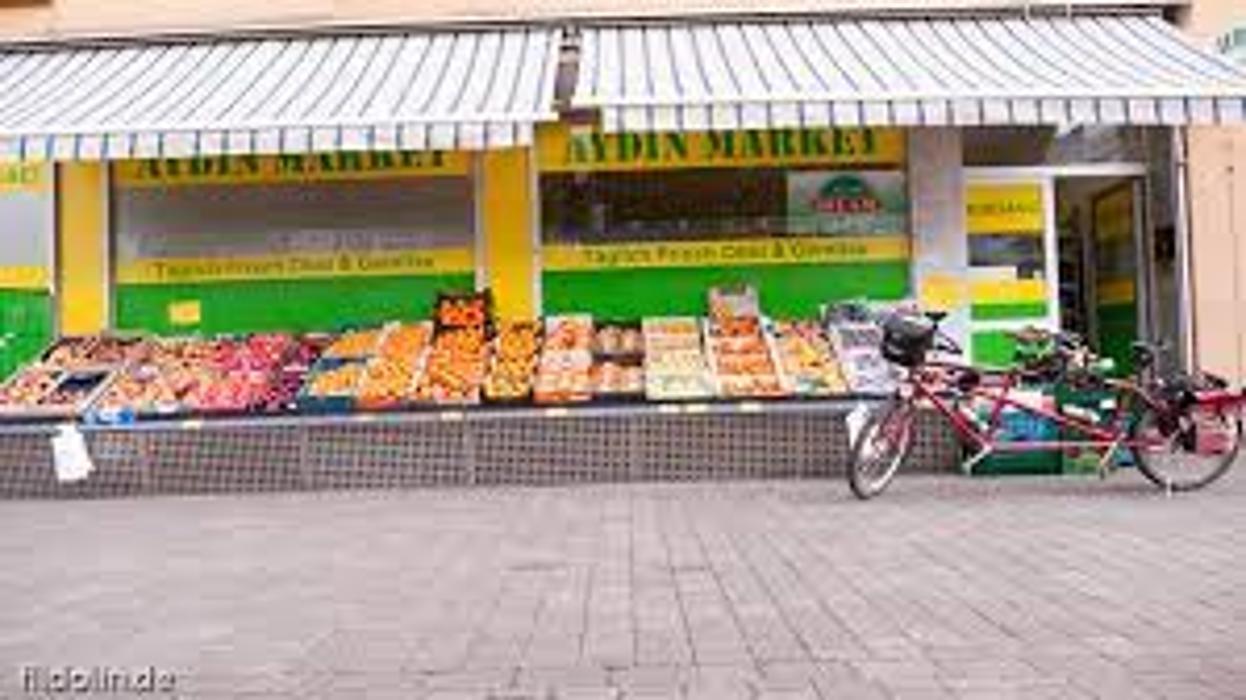 Bild zu Aydin Market Hanau in Hanau