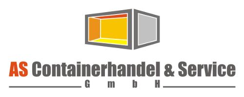AS Containerhandel & Service GmbH