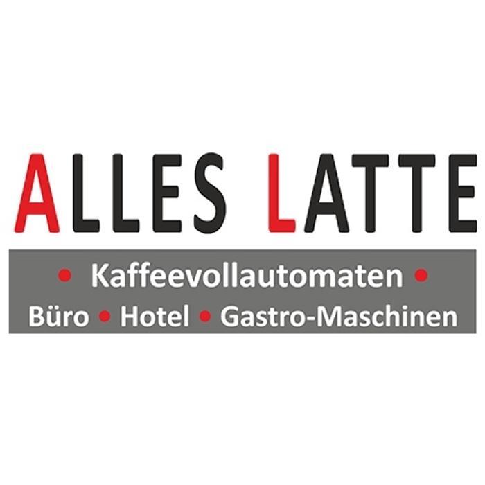 Bild zu Alles Latte Kaffeevollautomaten & Siebträger in Hamm in Westfalen