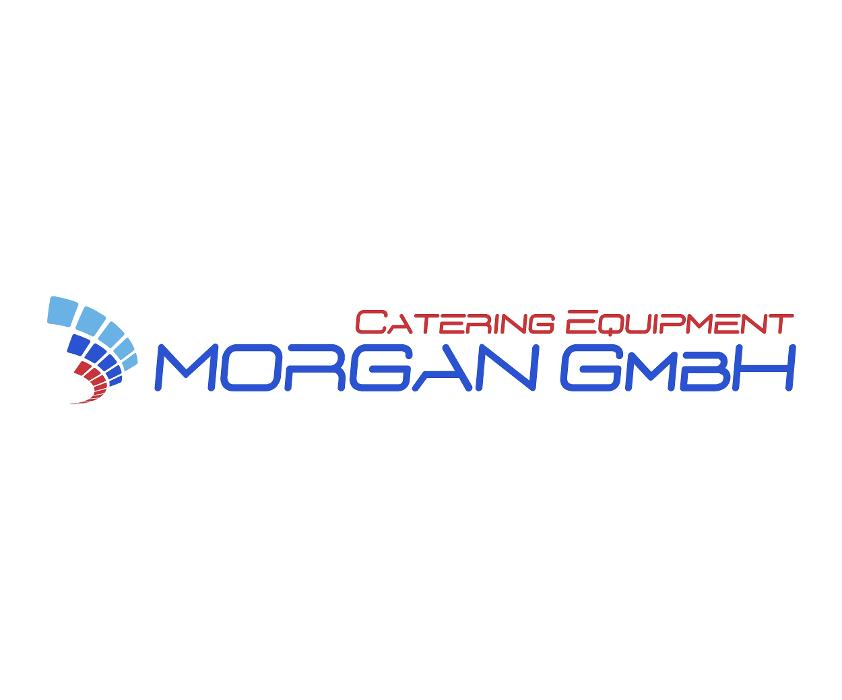 Logo von MORGAN Catering Equipment GmbH