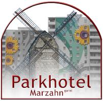 Parkhotel Marzahn