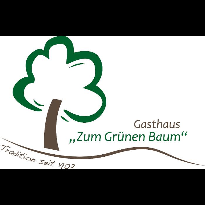 """Bild zu Gasthaus """"Zum Grünen Baum"""" in Sommerkahl"""