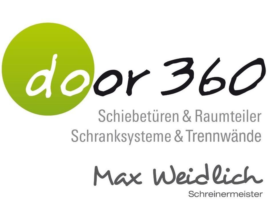 Bild zu Door360 Schiebetüren, Raumteiler, Schranksystem und Trennwände in München