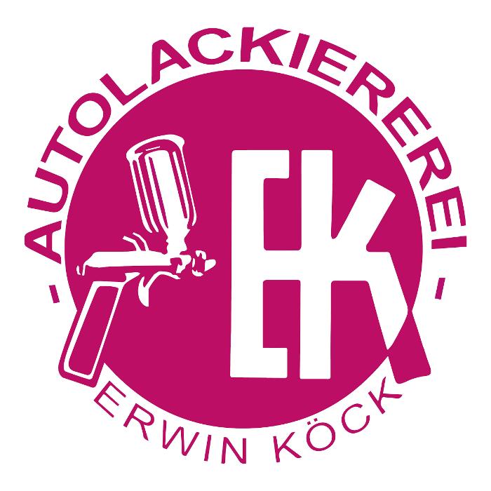 Bild zu Erwin Köck Lackiererei + Karosserie GmbH in München