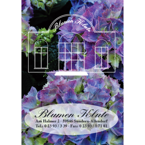 Bild zu Blumen Klute, Michaela Freiburg in Sundern im Sauerland