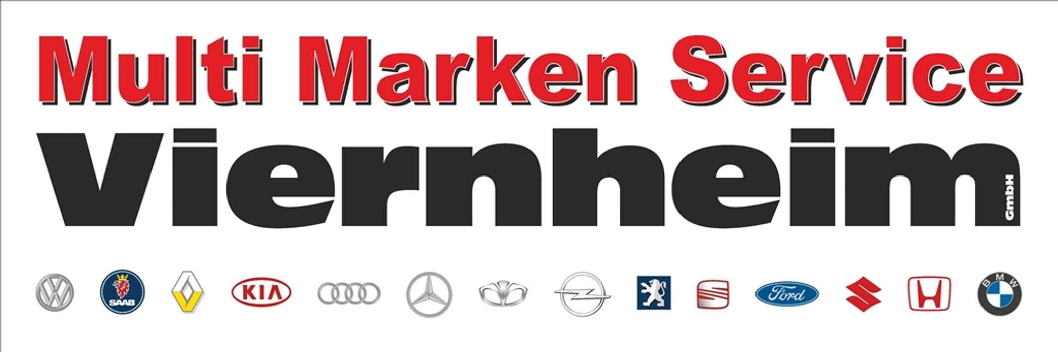 Bild zu Multi Marken Service Viernheim GmbH in Viernheim