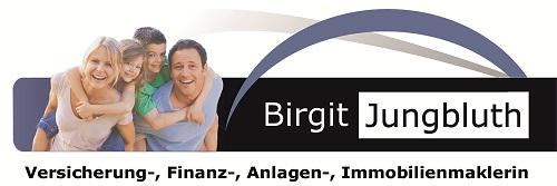 Birgit Jungbluth,Versicherungsmakler