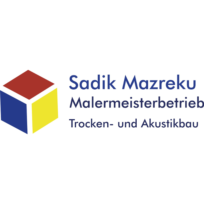 Bild zu Sadik Mazreku Malermeisterbetrieb / Trocken- und Akustikbau in Planegg